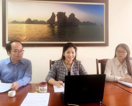 Cục trưởng Cục Hợp tác quốc tế Nguyễn Phương Hòa đồng chủ trì Hội nghị khu vực Châu Á của IFACCA lần thứ 14