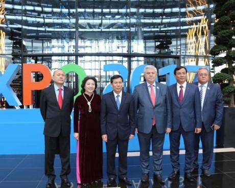 NGÀY QUỐC GIA VIỆT NAM  TẠI EXPO-2017 ASTANA, KAZAKHSTAN