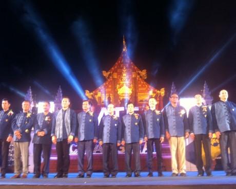 Bộ trưởng Nguyễn Ngọc Thiện tham dự Lễ Khai mạc  Diễn đàn Du lịch ASEAN 2018 tại Thái Lan