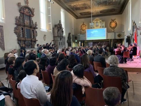 Những Ngày Văn hóa Việt Nam tại Thụy Điển năm 2019