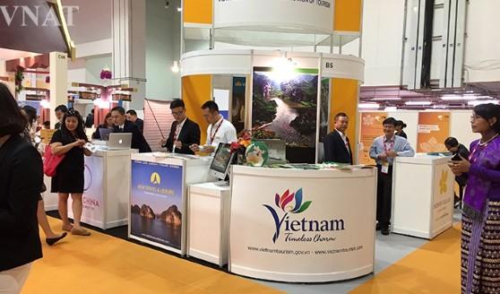 Quảng bá du lịch Việt Nam tại Singapore