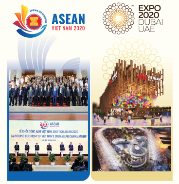 EXPO 2020 - ASEAN 2020