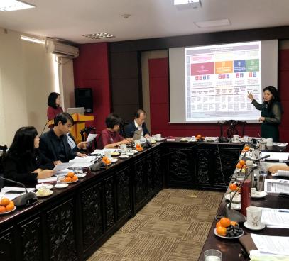 """Hội thảo khoa học """"Chính sách, biện pháp và các bước tiếp theo của Việt Nam trong việc thực hiện Công ước UNESCO 2005 về Bảo vệ và phát huy sự đa dạng của các biểu đạt văn hóa"""""""