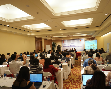 Workshop on Copyright and Related Rights in the Digital Environment
