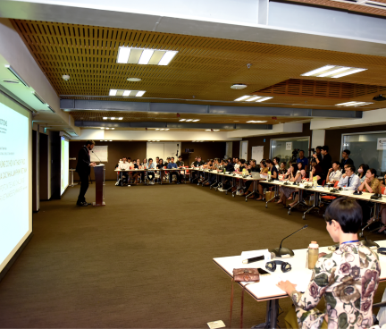 """Consultative Workshop on """"Opportunities and Challenges for Vietnamese Filmmakers"""""""