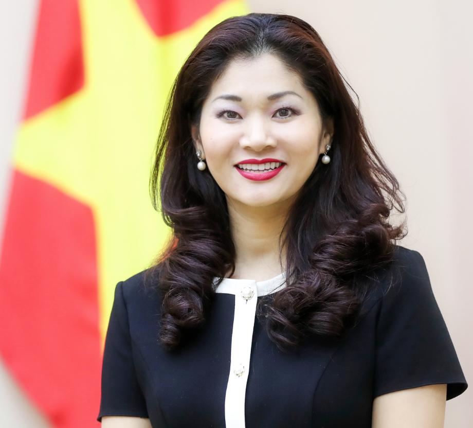 Thông điệp của Tổng Đại diện Việt Nam tại EXPO 2020 Dubai