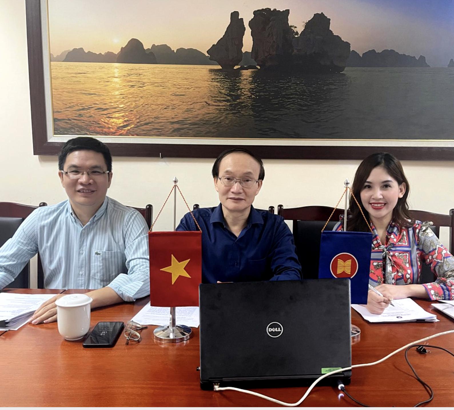 Việt Nam tham dự Hội nghị Hội nghị Quan chức cấp cao phụ trách văn hóa nghệ thuật ASEAN lần thứ 17 và các Hội nghị liên quan