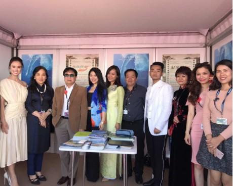 Việt Nam tham dự Liên hoan phim quốc tế Cannes, Pháp