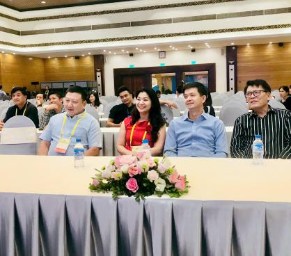Công tác tuyên truyền, văn hóa chuẩn bị phục vụ Hội nghị Cấp cao ASEAN 36