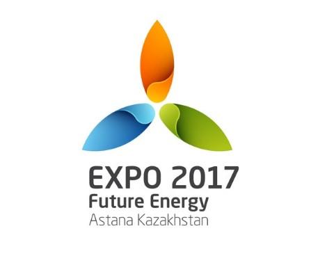 TRIỂN LÃM THẾ GIỚI EXPO 2017 ASTANA, KAZAKHSTAN