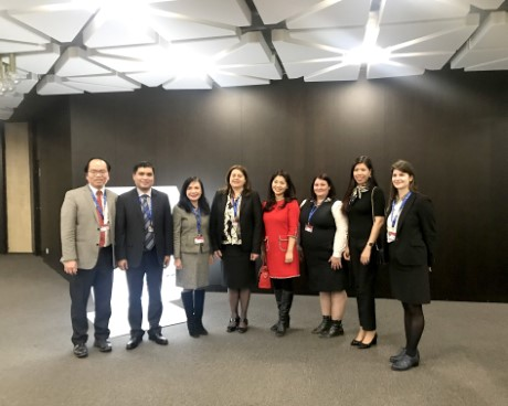 Tăng cường hợp tác văn hóa giữa Việt Nam - Bungary