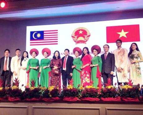 Ngày Văn hoá Việt Nam tại Malaysia