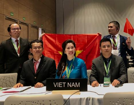 """Hồ sơ """"Thực hành Then của người Tày, Nùng, Thái ở Việt Nam"""" được UNESCO ghi danh vào Danh mục Di sản văn hóa phi vật thể đại diện của nhân loại"""