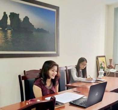 Cục trưởng Cục Hợp tác quốc tế Nguyễn Phương Hòa dự Hội nghị trực tuyến chuẩn bị cho Phiên họp Hội đồng đại diện khu vực Châu Á của IFACCA