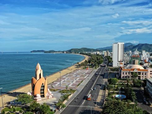 """Năm Du lịch quốc gia 2019 - Nha Trang - Khánh Hoà """"Nha Trang - Sắc màu của biển"""""""