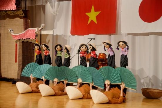 Lễ hội Việt Nam tại Niigata 2019 - Ảnh 6.